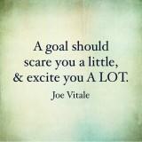 Life goals?
